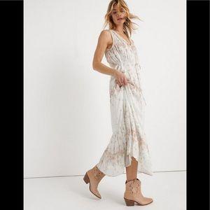 Lucky Brand Chloe Maxi Dress